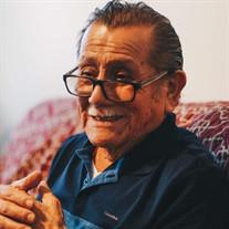 Sixto J. Pereda