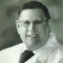Dr. Don Everette Simpson
