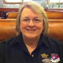 Glenda Marie Trosclair Jatho