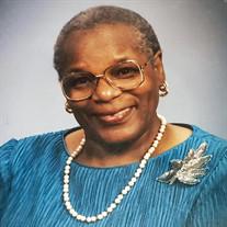 Josie L. Williams