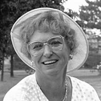 Dorothy Margaret Farschman