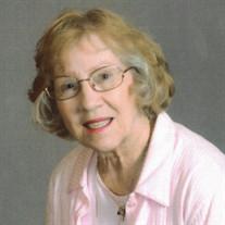 Shirley Ann Whitten
