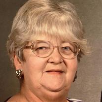 Shirley Hurst Bevard