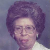 "Juanita ""Jennie"" Leach"