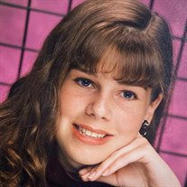 Michelle Lynn Evanko