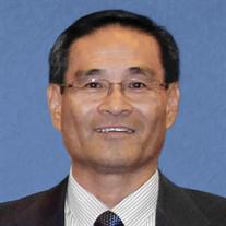 Mr. Kensaku Takahashi