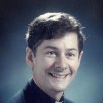 Reverend Calvin M. Goodwin