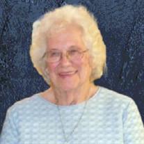 Mary A. Eberlin