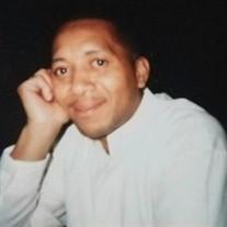 Tyrone Ferguson