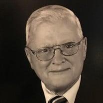 Mr. Gerald A. Burklund