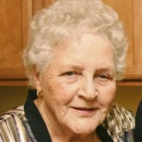 Phyllis M. Reed