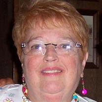 Merle Nancy Scolnik