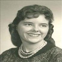 Alice Deborah Snyder- Smith