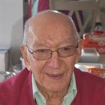 William Floyd Rodgers Jr.