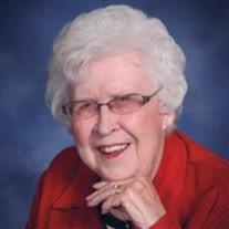 Virginia Katherine White
