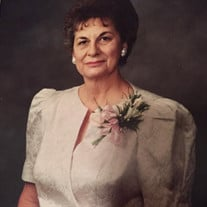 Lois Zander-McGill