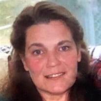 Sandra Dillard--Hedges