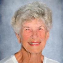 Elenor E. Bennett