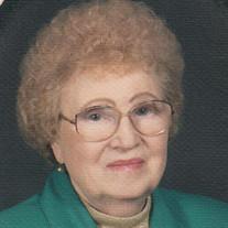 Wilma Lee Blair