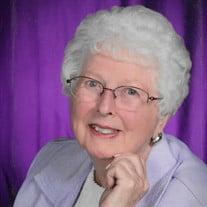 Betty Jane Dobbins