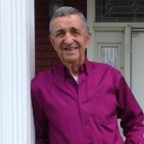 Ralph Clinton LeCroy Sr.