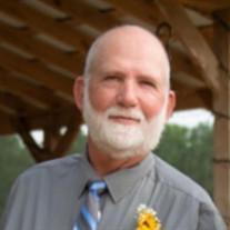 William E 'Bill' Hawk