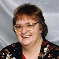 Margaret Jean Wischler