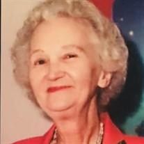 Mrs. Helen Ledford Hunter