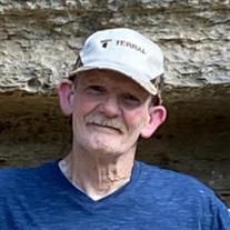 Drewy Gene Farmer Sr.