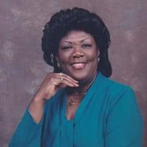 Marcella Hytche Page