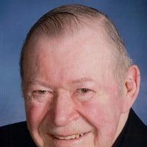 The Reverend James Wayne Murphy
