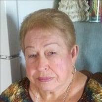 Ydolina Jimenez Villanueva