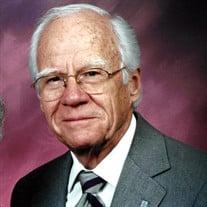 Donald M. Dickson