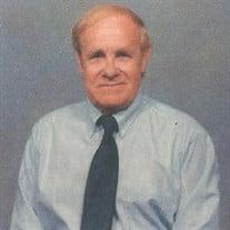 Jack Edmund Meredith