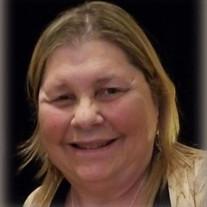 Holly Lanclos Stroud