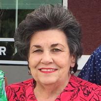 Faye Watkins