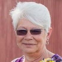 """Margaret """"Maggie"""" A. Bohnenstiehl"""