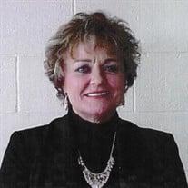 Barbara Jean Elder Nelson Shriber Barnes