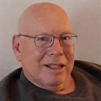 Robert R. Pautz