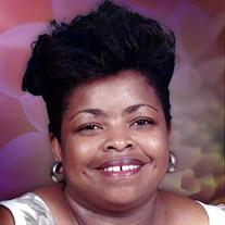Ms. Viveon Denise Alexander