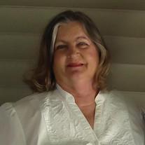 Brenda June Yates Whitmire
