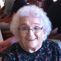 Dorothy Viera Hubbard