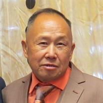 Ying C. Yang