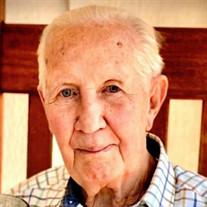 Mr. John Reagan Fancher