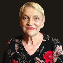 Sandra Jean MacDiarmid