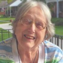 Angela Evelyn Brown