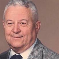 John Ralph Newman