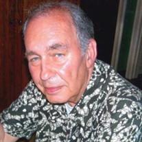 James D. Hricik