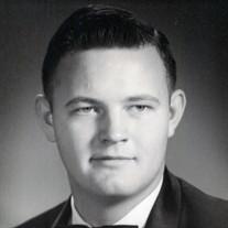 Reverend Michael Ward Carver Sr.