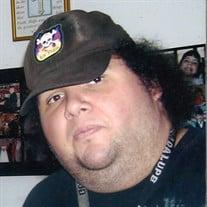 Jose Angel Luera